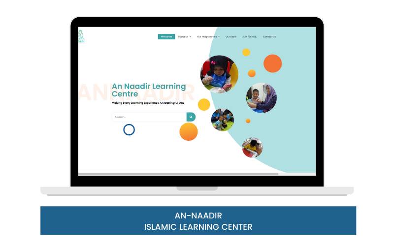 AN NAADIR - ISLAMIC LEARNING CENTRE FOR CHILDREN AND WOMEN